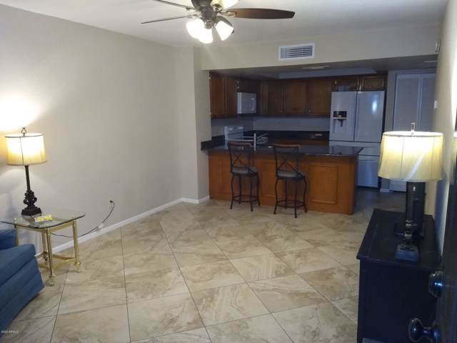 4730 W Northern Avenue #2130, Glendale, AZ 85301 (MLS #6028314) :: The Mahoney Group
