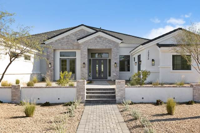 10475 N 37th Street, Phoenix, AZ 85028 (MLS #6028317) :: Long Realty West Valley