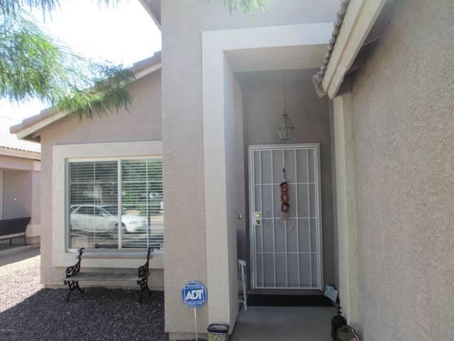 3529 W Tina Lane, Glendale, AZ 85310 (MLS #6028323) :: Selling AZ Homes Team
