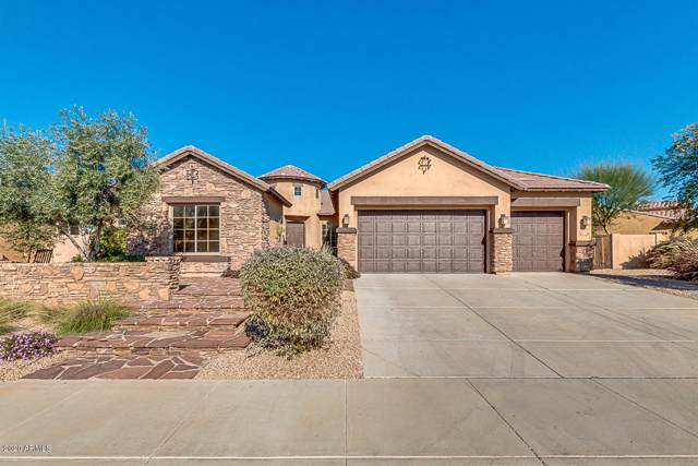 2533 N 140TH Drive, Goodyear, AZ 85395 (MLS #6028330) :: The Bill and Cindy Flowers Team