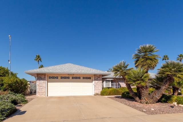 12434 W Firebird Drive, Sun City West, AZ 85375 (MLS #6028332) :: Nate Martinez Team