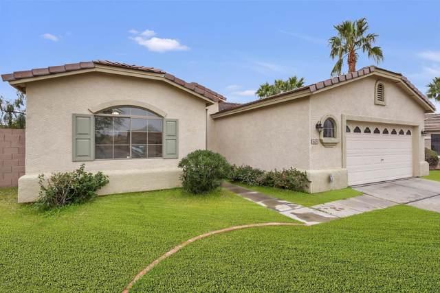 1625 W Saint Kateri Drive, Phoenix, AZ 85041 (MLS #6028333) :: The Kenny Klaus Team