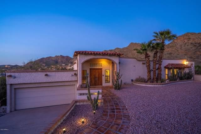 1746 E Hatcher Drive, Phoenix, AZ 85020 (MLS #6028338) :: Selling AZ Homes Team