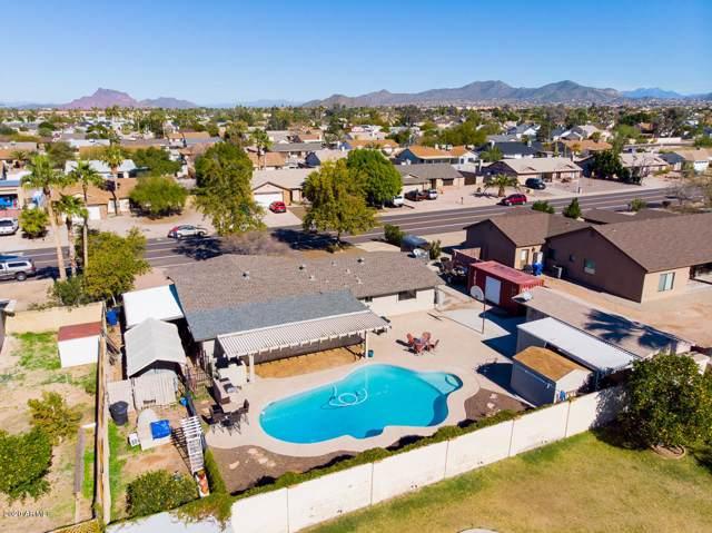 6317 E Mclellan Road, Mesa, AZ 85205 (MLS #6028339) :: The Kenny Klaus Team