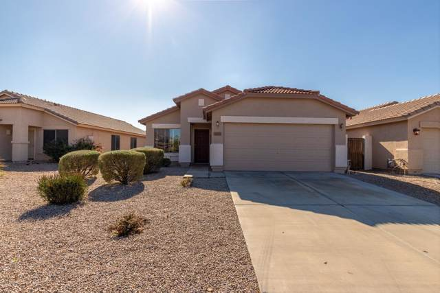 40219 N Cassara Drive, San Tan Valley, AZ 85140 (MLS #6028340) :: The Bill and Cindy Flowers Team