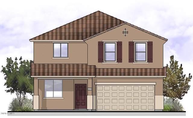 11619 W Calavar Road, El Mirage, AZ 85335 (MLS #6028342) :: Kortright Group - West USA Realty