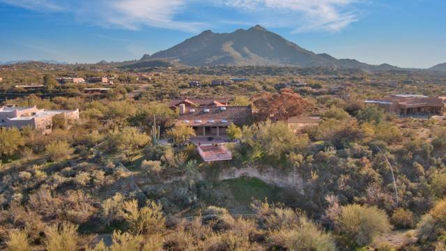 39426 N Ridgeway Drive, Cave Creek, AZ 85331 (MLS #6028351) :: The Bill and Cindy Flowers Team