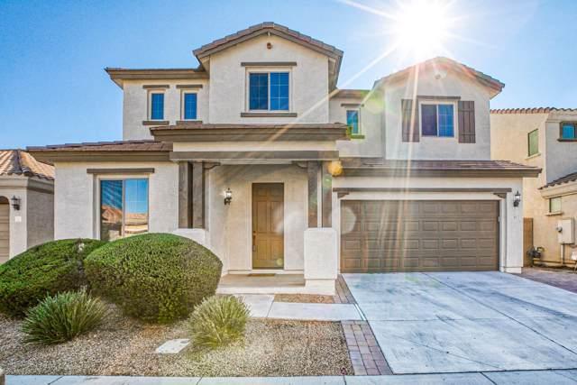 81 W Hackberry Drive, Chandler, AZ 85248 (MLS #6028360) :: The Helping Hands Team