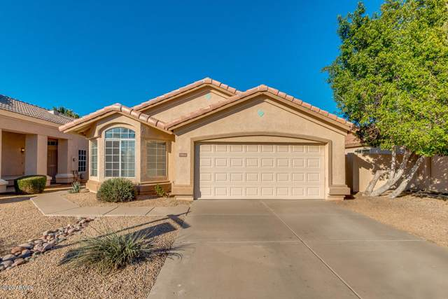 13112 W Monte Vista Drive, Goodyear, AZ 85395 (MLS #6028370) :: The Bill and Cindy Flowers Team