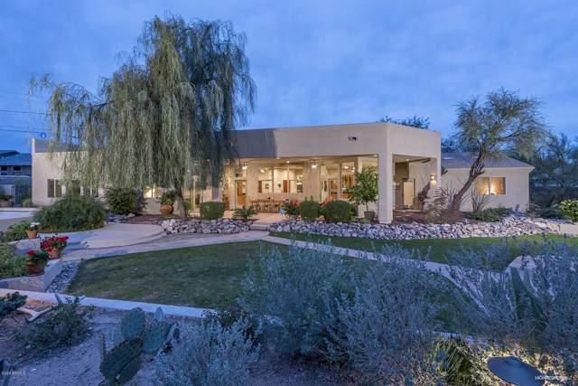 5642 E Lewis Avenue, Scottsdale, AZ 85257 (MLS #6028380) :: Yost Realty Group at RE/MAX Casa Grande