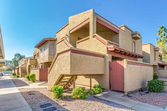 850 S River Drive #2041, Tempe, AZ 85281 (MLS #6028383) :: The Mahoney Group
