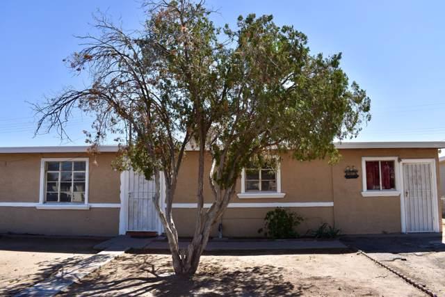 2221 E Lynne Lane, Phoenix, AZ 85042 (MLS #6028385) :: The Kenny Klaus Team
