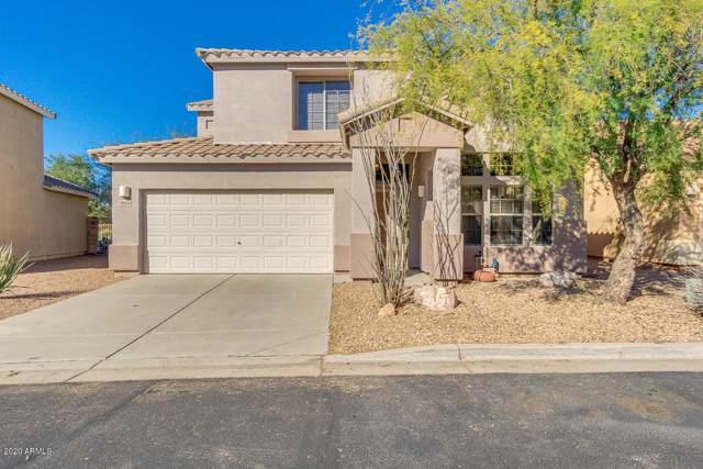 9544 E Placer Drive, Gold Canyon, AZ 85118 (MLS #6028391) :: Riddle Realty Group - Keller Williams Arizona Realty