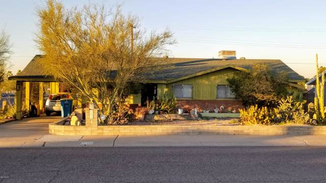 502 E Euclid Avenue, Phoenix, AZ 85042 (MLS #6028395) :: The Kenny Klaus Team