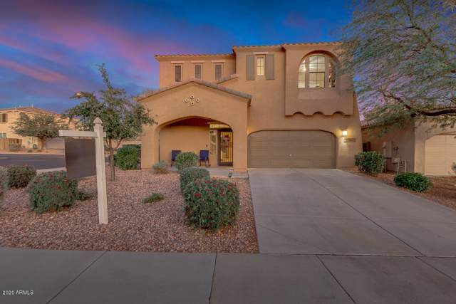 29891 N 121ST Avenue, Peoria, AZ 85383 (MLS #6028397) :: My Home Group