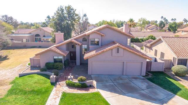 137 W Caroline Lane, Tempe, AZ 85284 (MLS #6028402) :: The Property Partners at eXp Realty