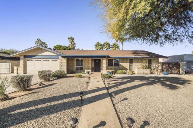 15436 N 1ST Avenue, Phoenix, AZ 85023 (MLS #6028418) :: Brett Tanner Home Selling Team
