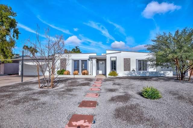 108 E Voltaire Avenue, Phoenix, AZ 85022 (MLS #6028425) :: Brett Tanner Home Selling Team