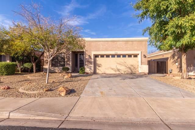 16178 W Watson Lane, Surprise, AZ 85379 (MLS #6028426) :: Devor Real Estate Associates