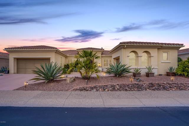 13118 W Micheltorena Drive, Sun City West, AZ 85375 (MLS #6028427) :: Nate Martinez Team