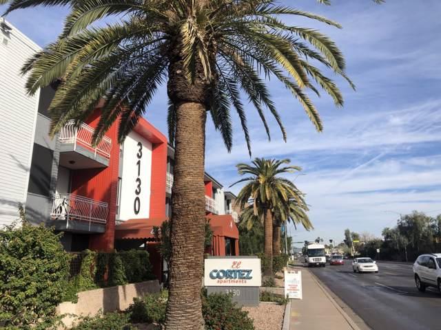 3130 N 7TH Avenue #143, Phoenix, AZ 85013 (MLS #6028428) :: REMAX Professionals