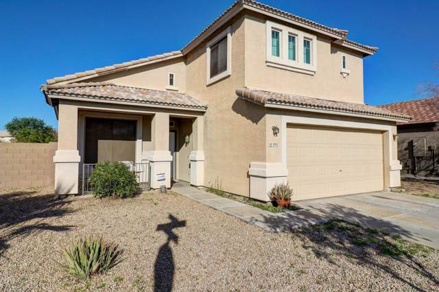 3902 N 125TH Lane, Avondale, AZ 85392 (MLS #6028430) :: The Bill and Cindy Flowers Team