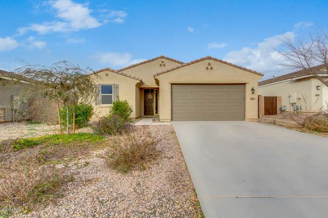 654 W Glen Canyon Drive, San Tan Valley, AZ 85140 (MLS #6028432) :: The Bill and Cindy Flowers Team