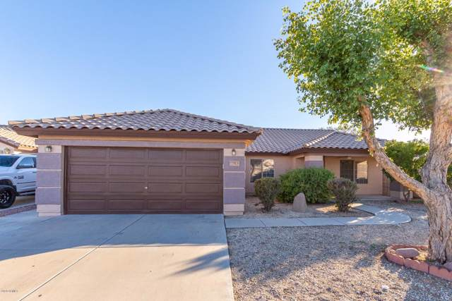 13353 W Cottonwood Street, Surprise, AZ 85374 (MLS #6028433) :: Devor Real Estate Associates