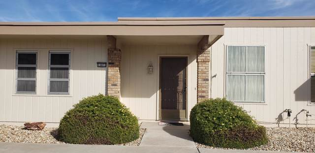 13071 N 100TH Avenue, Sun City, AZ 85351 (MLS #6028434) :: Devor Real Estate Associates