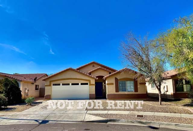 7306 S 38TH Lane, Phoenix, AZ 85041 (MLS #6028440) :: The Kenny Klaus Team