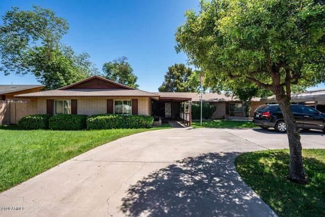 7637 N 7TH Avenue N, Phoenix, AZ 85021 (MLS #6028445) :: Lux Home Group at  Keller Williams Realty Phoenix