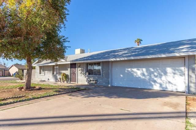 6614 W Granada Road, Phoenix, AZ 85035 (MLS #6028447) :: Brett Tanner Home Selling Team
