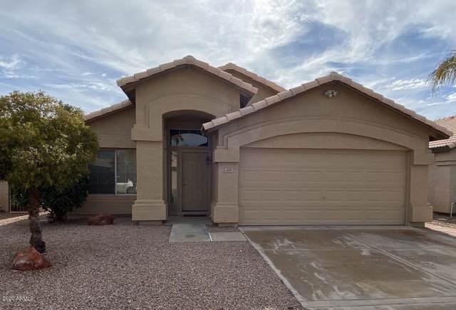 115 W Helena Drive, Phoenix, AZ 85023 (MLS #6028449) :: Selling AZ Homes Team