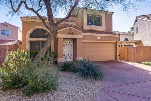 17606 N 17TH Place #1110, Phoenix, AZ 85022 (MLS #6028457) :: The Everest Team at eXp Realty