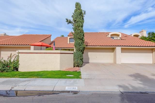 10930 E Hope Drive, Scottsdale, AZ 85259 (MLS #6028464) :: CC & Co. Real Estate Team