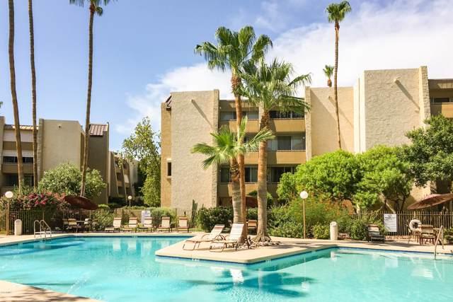 7625 E Camelback Road B136, Scottsdale, AZ 85251 (MLS #6028470) :: Dave Fernandez Team | HomeSmart