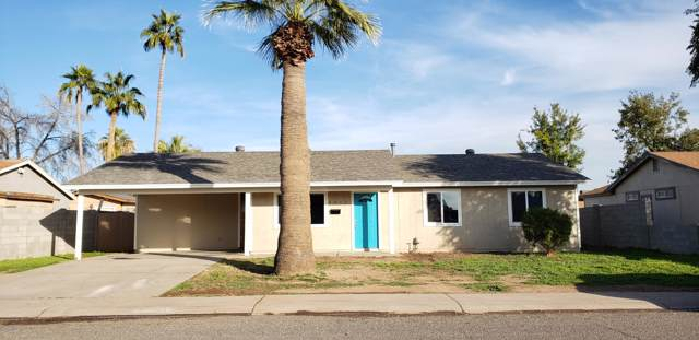4011 N 85TH Avenue, Phoenix, AZ 85037 (MLS #6028471) :: Brett Tanner Home Selling Team