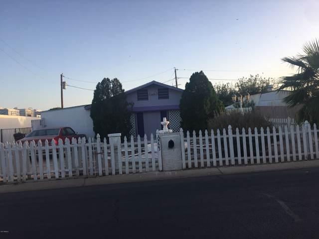 10723 W Sack Drive, Sun City, AZ 85373 (MLS #6028474) :: The Helping Hands Team