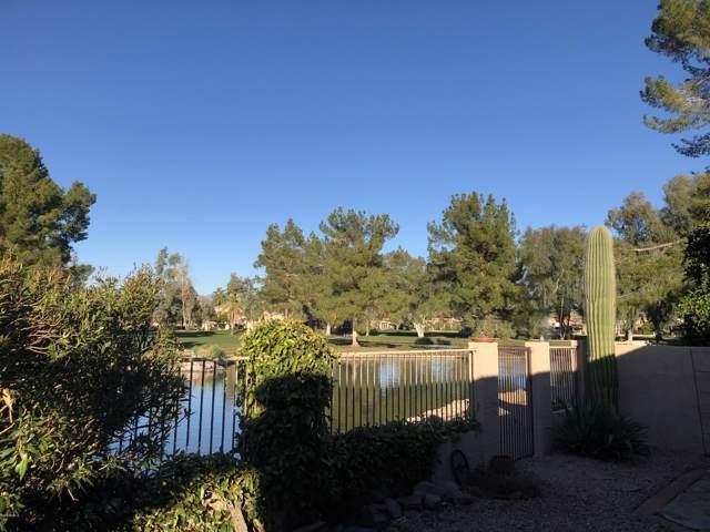 7708 E Clinton Street, Scottsdale, AZ 85260 (MLS #6028484) :: The Property Partners at eXp Realty