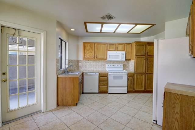 4725 E Brown Road #29, Mesa, AZ 85205 (MLS #6028491) :: Keller Williams Realty Phoenix