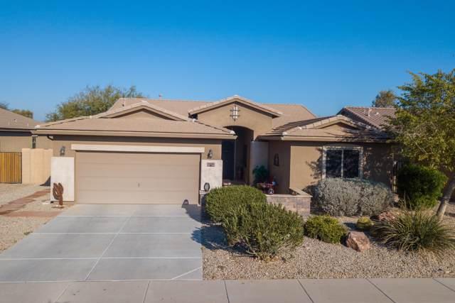 2508 E Katrina Trail, Casa Grande, AZ 85194 (MLS #6028495) :: Selling AZ Homes Team