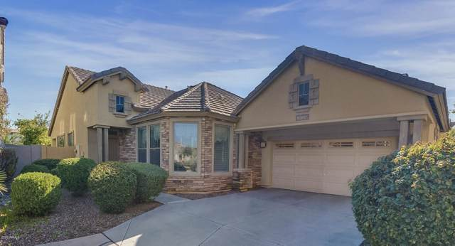 3129 S Southwind Drive, Gilbert, AZ 85295 (MLS #6028496) :: The Property Partners at eXp Realty
