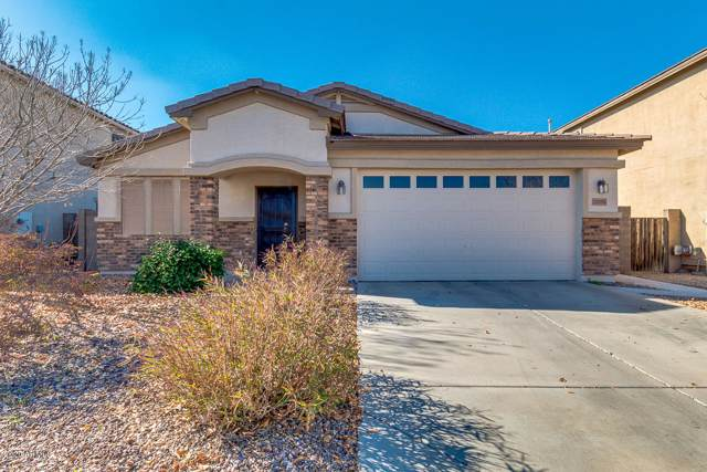 20052 N Donithan Way, Maricopa, AZ 85138 (MLS #6028503) :: The Bill and Cindy Flowers Team
