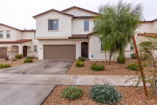 11445 N 165TH Lane, Surprise, AZ 85388 (MLS #6028516) :: Devor Real Estate Associates