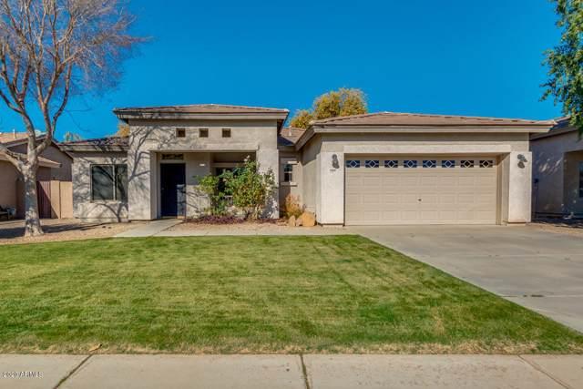 21152 E Roundup Way, Queen Creek, AZ 85142 (MLS #6028517) :: Riddle Realty Group - Keller Williams Arizona Realty