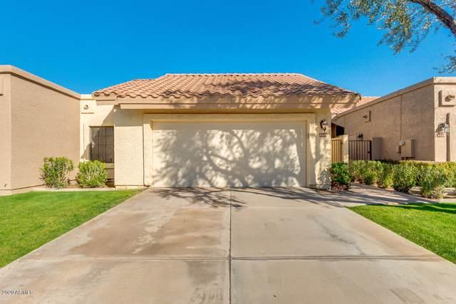 2314 W Marlboro Drive, Chandler, AZ 85224 (MLS #6028518) :: Keller Williams Realty Phoenix
