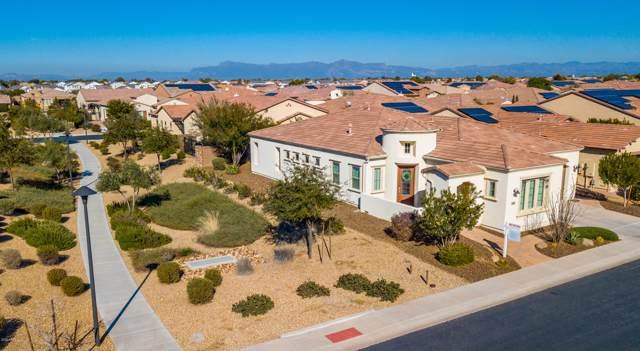 476 E Harmony Way, Queen Creek, AZ 85140 (MLS #6028521) :: Riddle Realty Group - Keller Williams Arizona Realty