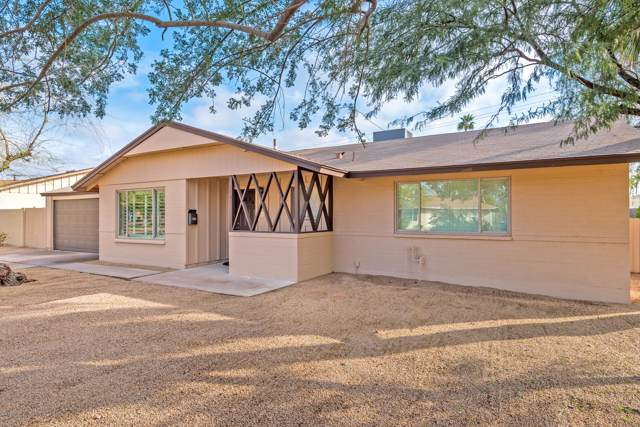 1707 N Sunset Drive, Tempe, AZ 85281 (MLS #6028526) :: The Helping Hands Team