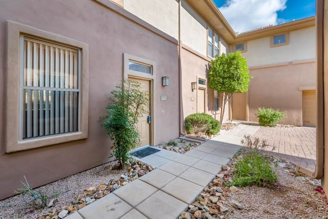 19777 N 76TH Street #1323, Scottsdale, AZ 85255 (MLS #6028529) :: The Bill and Cindy Flowers Team