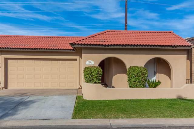 7846 E Pecos Lane, Scottsdale, AZ 85250 (MLS #6028538) :: Dave Fernandez Team | HomeSmart